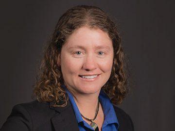 Dr. Clare Aslan headshot
