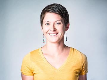 Headshot Rachel M. Mitchell